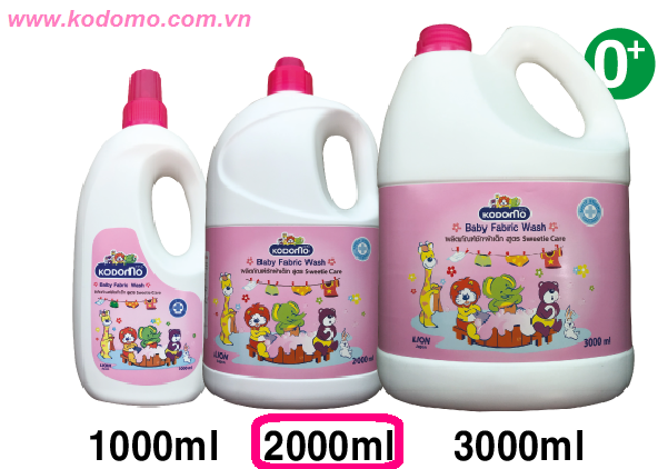 nuoc-giat-xa-kodomo-sweetie-care-2000ml